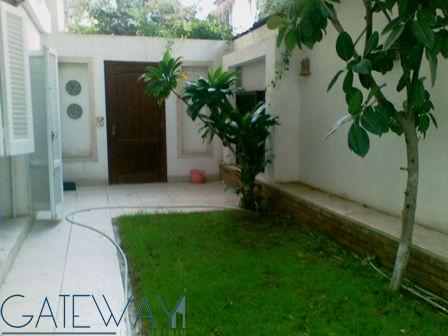(Ref:2150) Furnished Ground Floor for Rent in Maadi