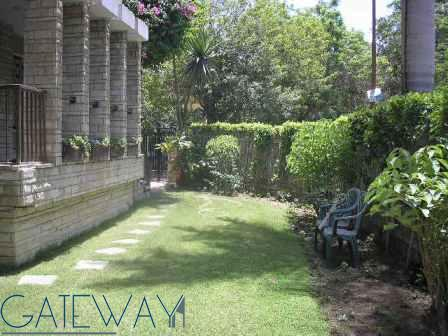 (Ref:2152) Furnished Ground Floor for Rent in Maadi