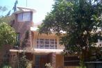 Furnished Villa for Rent in Maadi Degla With  Private Garden & Swimming Pool