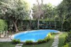 Unfurnished Villa for Rent in Maadi with Private Garden & Swimming Pool