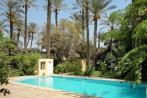 Semi-Furnished Villa for Rent in Garana Compound wtih Privare Garden & Swimming Pool