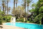 Furnished Villa for Rent in Garana Compound with Private Garden & Swimming Pool
