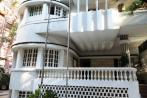Unfurnished Villa for Rent in Zamalek with Private Garden