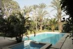Furnished Villa for Rent in Garana farms Cairo alex road