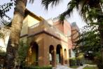Semi-Furnished Villa for Rent or Sale in Maadi Sarayat with Private Garden & Swimming Pool.