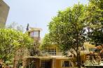 Unfurnished Villa for Rent in Maadi Degla with Private Garden.