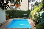 Unfurnished Villa for Rent in Maadi Sarayat with Private Garden & Swimming Pool.