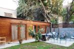Fully Furnished Villa for Rent in Maadi Degla - Greens view.