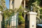 Fully Furnished Ground Floor for Rent in Katameya Heights with Private Garden.