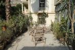 Semi-Furnished Duplex for Rent in Zamlek