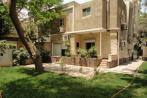 Semi-Furnished Villa for Rent in Maadi Digla with Private Garden.
