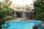 Fully Furnished / Semi-Furnished Villa for Rent in Cairo Alex Road with Private Garden & Swimming Pool.