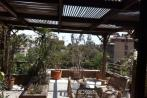 Furnished Penthouse for Rent in Maadi Sarayat with Private Roof Terrace