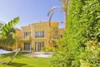 Villa For Sale in Sandy Beach - Sokhna with Private Garden & Swimming Pool