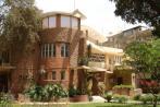 Semi-Furnished Villa for Rent in Maadi Degla with Private Garden