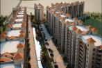 Unfinished Apartment for Sale in New Maadi
