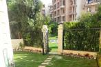 Fully Furnished Ground Floor for Rent in El Rehab City with Private Garden