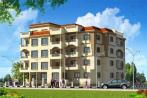 Apartments, Duplexes in  Sephora Compound - New Cairo