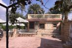 Semi-Furnished Villa for Sale in Marioteyya with Big Private garden