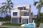 Villa for Sale in Village Gardens Katameya - New Cairo