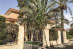Furnished / Semi-Furnished Villa for Rent in Garana Compound with Private Garden & Swimming Pool