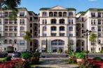 Semi-Finished Apartment for Sale in lavenir Compound - New Cairo With Private Garden