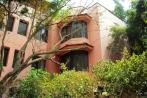Unfurnished Villa for Rent in Digla El Maadi with Private Garden.