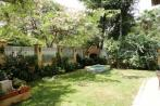Furnished Ground Floor for Rent in Maadi with Private Garden