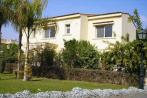 Unfurnished Villa for Rent in Katameya Heights with Private Garden.