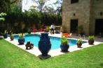 Unfurnished Villa for Rent in Maadi Sarayat with Private Garden & Swimming Pool