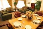 Service apartments and suites in Maadi Sarayat