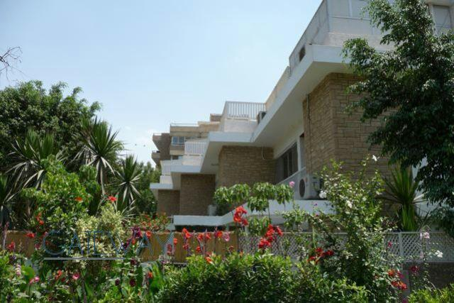 Semi - Furnished Villa for Rent in Maadi Degla with Private Garden & Swimming Pool