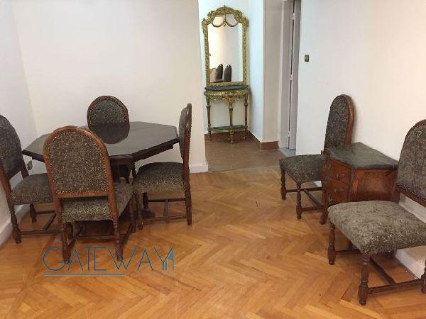 (Ref:6665) Furnished Apartment for Rent in Zamalek