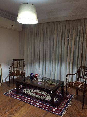 Furnished Apartment for Rent / Sale in Cairo Alexandria Road