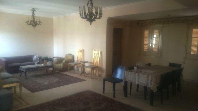 Unfurnished Apartment for Sale in Zamalek
