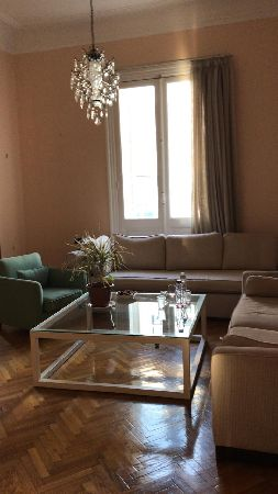 (Ref:6771) Furnished Apartment for Rent in Zamalek