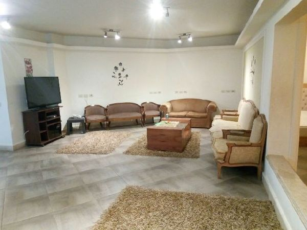 Furnished Basement For Rent In New Cairo