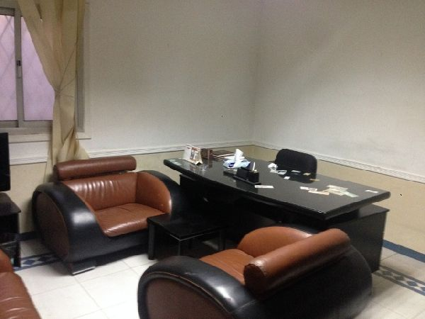 Semi-Furnished Office for Sale in Mohandseen