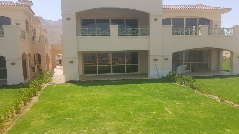Fully Finished Chalet Ground Floor For Sale 150m In La Vista El-Sokhna