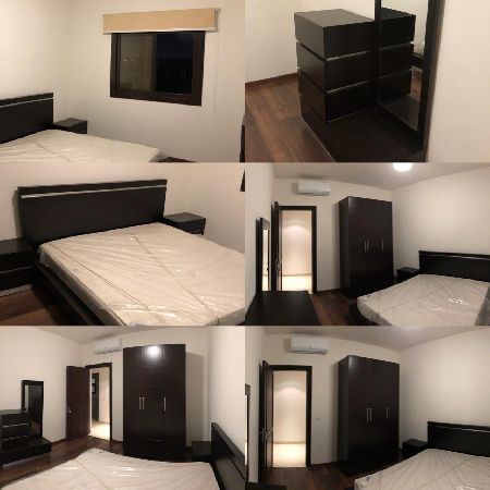 Apartment ( Fully Furnished ), For Rent in Mivida