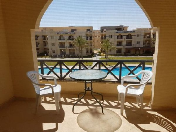 Furnished Chalet For Rent in Stella Sidi Abdel Rahman