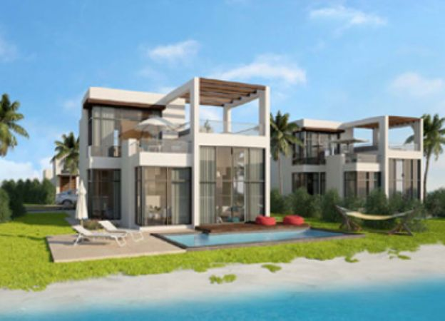 Tawila - El Gouna Red Sea ( Villas - Townhouses - Apartments )