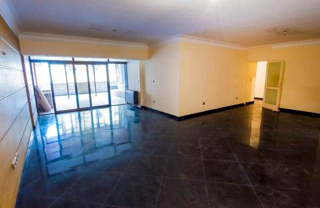 Unfurnished Apartment for Rent in Dokki