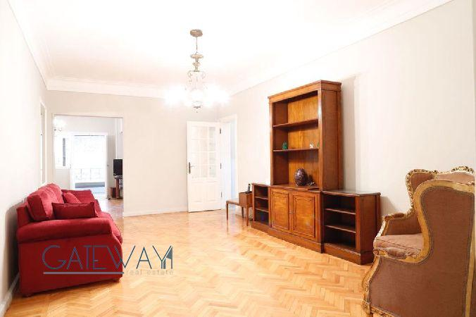 ( Ref: 3504 ) Furnished Apartment for Rent in Zamalek with Greens view