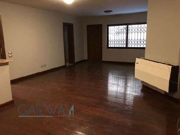 Semi-Furnished Twin House for Rent in Palm Hills Compound