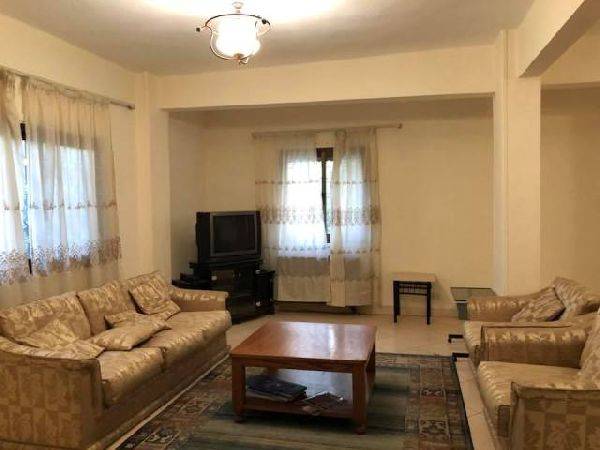 (Ref:6155) Furnished Ground Floor for Rent in Maadi