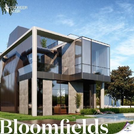 Duplex 225m for Sale in Bloomfields Compound - Mostakbal City