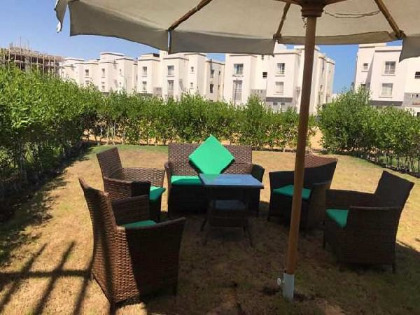 Furnished Chalet For Rent In Amwaj