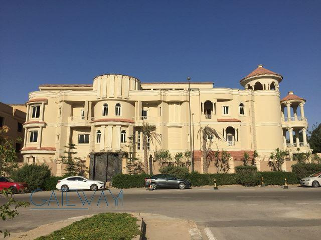 Residential Building For Rent / Sale in New Cairo