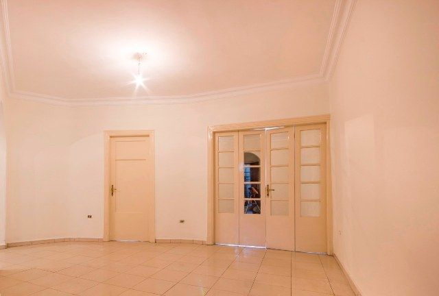 Semi-Furnished Apartment For Rent In Dokki